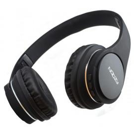 Bluetooth Ακουστικά Stereo Noozy BT-13 Μαύρο 5210029058523
