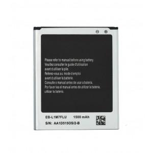 Μπαταρία για Samsung EB-F1M7FLU i8190 Galaxy S3 Mini ( S III Mini ) Bulk 25551