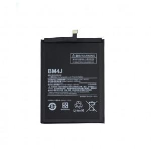 Μπαταρία τύπου BM4J συμβατή με Xiaomi Redmi Note 8 Pro OEM Bulk 26932