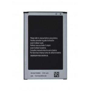 Μπαταρία για Samsung EB-BN750 SM-N7505 Galaxy Note 3 Neo ( Note III Neo ) Bulk 25554