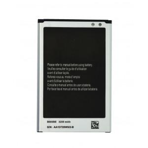 Μπαταρία για Samsung EB-B800 N9005 Note 3 ( Note III ) Bulk 25570