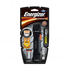 Φακός Energizer HardCase Professional 300 Lumens με Μπαταρίες AA 2 Τεμ. Μαύρο 7638900287424