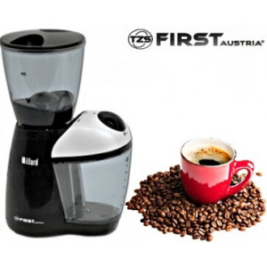 FIRST AUSTRIA FA-5480 COFFEE MILL 12 CUPS