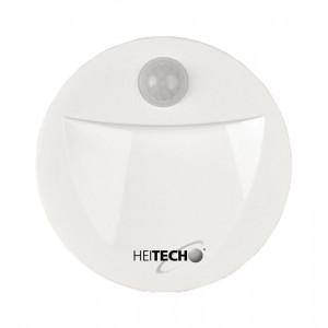 HEITECH 04002973 ΦΩΣ LED ΝΥΚΤΟΣ ΜΕ ΑΝΙΧΝΕΥΤΗ ΚΙΝΗΣΗΣ