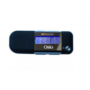 OSIO SRM-7540B MP3 PLAYER