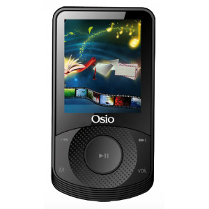 OSIO SRM-8580B MULTIMEDIA PLAYER