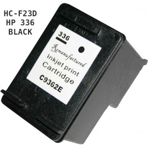 Συμβατο INKjet για HP - No 336XL