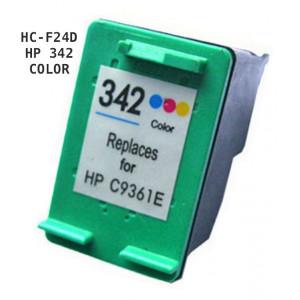 Συμβατο INKjet για HP - No 342XL