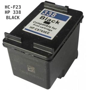 Συμβατο INKjet για HP - No 338XL