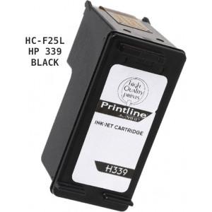Συμβατο INKjet για HP - No 339XL