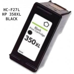 Συμβατο INKjet για HP - No 350XL