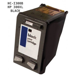 Συμβατο INKjet για HP - No 300XL