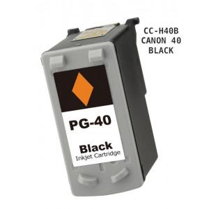 Συμβατο INKjet για Canon - PG-40