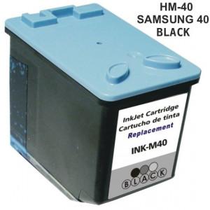 Συμβατο INKjet για Samsung - INK-40