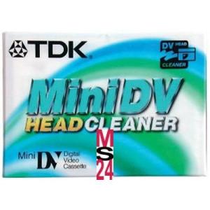 TDK Καθαριστικό DVM