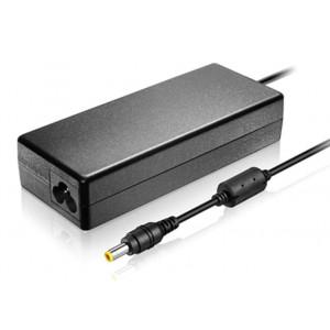POWERTECH φορτιστης  LAPTOP 90 watt για TOSHIBA 19V - 4.74A 5.5x2.5x12mm