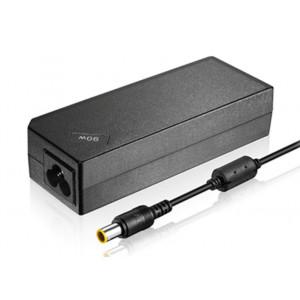 POWERTECH φορτιστής  LAPTOP 90 watt για IBM 20V - 4.5A