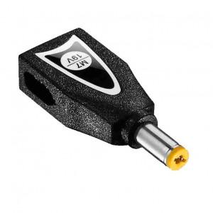 Power Tech βύσμα για φορτιστή LAPTOP - M7 - ACER - LITEON - NEC