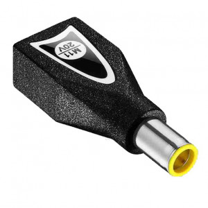 Power Tech βυσμα για φορτιστη LAPTOP - M11 - IBM/LENOVO
