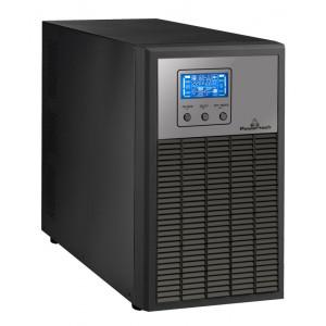 POWERTECH UPS On Line, 3000VA/2400Watt