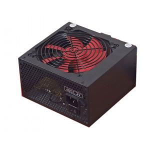 POWERTECH τροφοδοτικο για PC 650watt - Retail.
