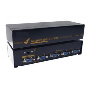 VGA video splitter απο 1 σε 4 συσκευες