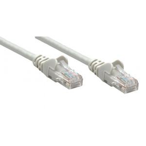 Power tech UTP Cat 5e -ΓΚΡΙ- 10M