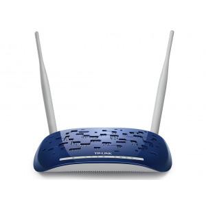 TP-LINK TD-W8960N - Modem/ Router