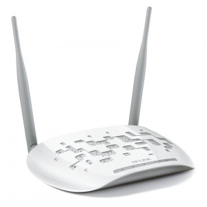 TP-Link Access Points - TL-WA801ND - WPS, WDS, PEO