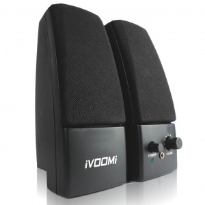 iVOOMi Multimedia Stereo ηχεια 2.0ch