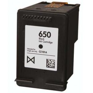 Συβ.INKJET για HP 650BK -XL