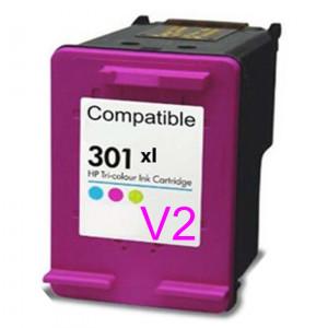Συβ.INKJET για HP 301CL - NEO Version