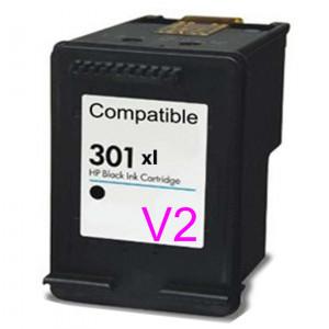 Συβ.INKJET για HP 301BK - NEO Version