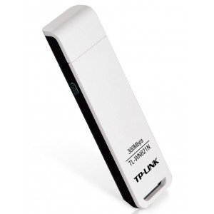 TP-LINK 300Mbps Ασυρματο N USB Adapter - TL-WN821N