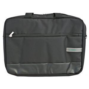 POWERTECH τσάντα για Laptop - 17.3inch - BLACK