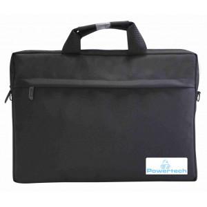 POWERTECH τσάντα για Laptop - 15.6 inch - BLACK