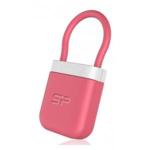 SILICON POWER USB Flash Drive U510, USB 2, 64GB, Pink
