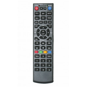 Power Tech Lerning remote Control - PT-240