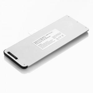 Συμβατη Μπαταρια για Apple Pro 13 A1278, A1280, Silver
