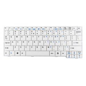 Πληκτρολογιο για Acer A110, A150, Λευκο