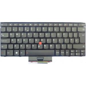 Πληκτρολόγιο για Lenovo Thinkpad E120, E125, E130, E135