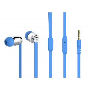 YISON Ακουστικά Handsfree CX460-BL, On-Off, Blue