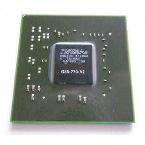 NVIDIA BGA IC Chip 8600M GS G86-770-A2, with Balls