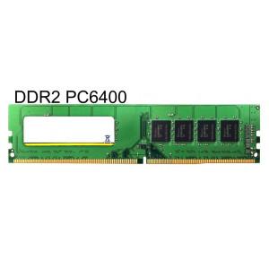 MAJOR used RAM U-Dimm μνημη (Desktop) DDR2, 1GB PC6400
