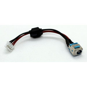 DC Power Jack για Acer Aspire 7720 5520 5735 4310, with cable