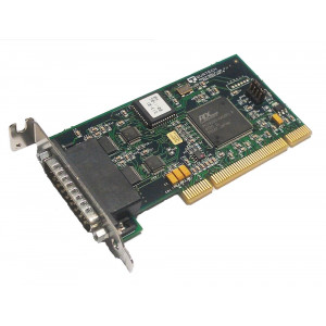 QUATECH μεταχ. PCI καρτα, σε 25-pin Σειριακη (δυο καναλια)