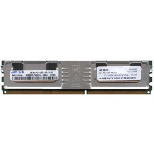 SAMSUNG μεταχ. Server RAM DDR2-667 2GB, PC2-5300, Fully Buffered ECC DIMM