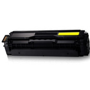 Συμβατο Toner για SAMSUNG, CLT-Y504S, Yellow, 1.8K
