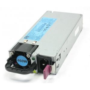HP μεταχ. PSU 503296-B21, 460W