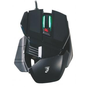 POWERTECH Roar Gaming Mouse Leopard, 6 buttons, 2000 dpi